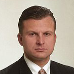 Айнарс Шлесерс. Фото: ru.wikipedia.org.